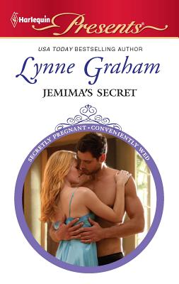 Jemima's Secret - Graham, Lynne