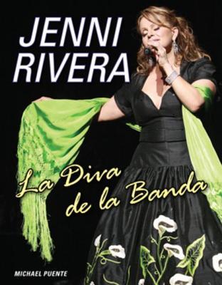 Jenni Rivera: La Diva de La Banda - Puente, Michael