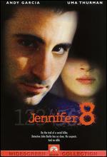 Jennifer Eight - Bruce Robinson