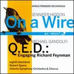 Jennifer Higdon: On a Wire