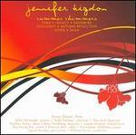Jennifer Higdon: Summer Shimmers