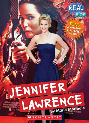 Jennifer Lawrence - Morreale, Marie