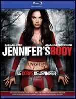 Jennifer's Body [Blu-ray]