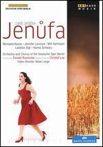 Jenufa (Deutsche Oper Berlin)