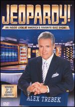 Jeopardy: An Inside Look at America's Favorite Quiz Show! -