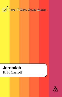 Jeremiah - Carroll, Robert P