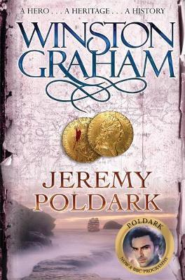 Jeremy Poldark - Graham, Winston