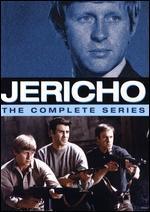 Jericho: Season 01