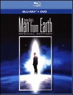 Jerome Bixby's The Man from Earth [Blu-ray] - Richard Schenkman