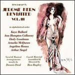 Jerome Kern Revisited, Vol. 3 [CD Version]
