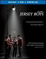 Jersey Boys [2 Discs] [Includes Digital Copy] [Blu-ray/DVD]