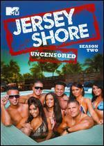 Jersey Shore: Season 02