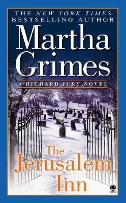 Jerusalem Inn - Grimes, Martha