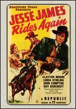 Jesse James Rides Again [Serial]