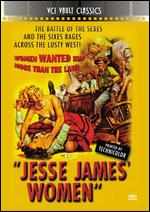 "Jesse James' Women - Don ""Red"" Barry"