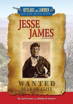 Jesse James - Green, Carl R