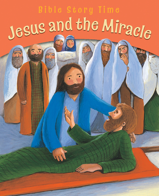 Jesus and the Miracle - Piper, Sophie