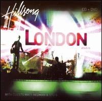 Jesus Is [CD/DVD] - Hillsong