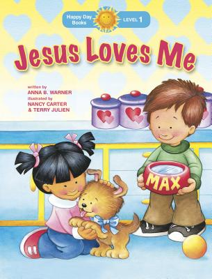 Jesus Loves Me - Warner, Anna B