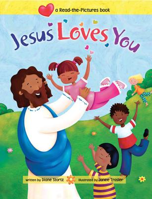 Jesus Loves You - Stortz, Diane
