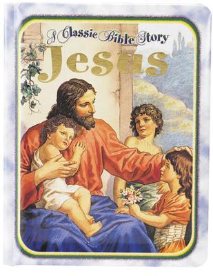 Jesus - Caldwell, Lise