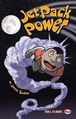 Jet Pack Power - Zucker, Jonny