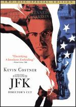 JFK [Special Edition] [Director's Cut] [2 Discs]