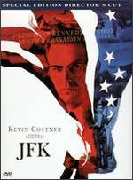 JFK [Special Edition] [Director's Cut]