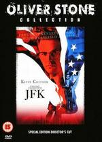JFK [Special Edition Director's Cut]