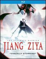 Jiang Ziya [Blu-ray]