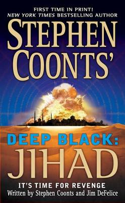 Jihad - Coonts, Stephen