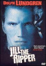 Jill the Ripper - Anthony Hickox