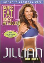 Jillian Michaels: Banish Fat, Boost Metabolism - Andrea Ambandos
