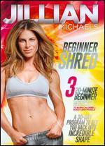 Jillian Michaels: Beginner Shred -