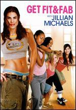 Jillian Michaels: Get Fit and Fab