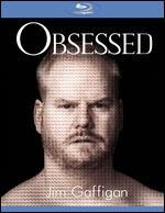Jim Gaffigan: Obsessed [Blu-ray]