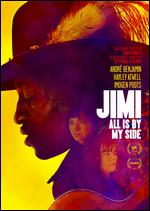 Jimi: All Is By My Side - John Ridley