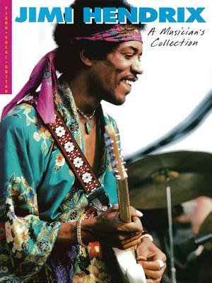 Jimi Hendrix-A Musician's Collection - Hendrix, Jimi