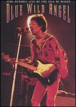 Jimi Hendrix: Blue Wild Angel - Live at the Isle of Wight - Murray Lerner