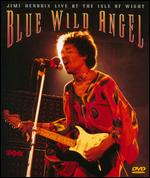 Jimi Hendrix: Blue Wild Angel Live at the Isle of Wight - Murray Lerner