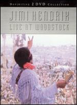 Jimi Hendrix: Live at Woodstock [2 Discs]