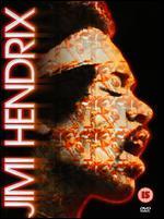 Jimi Hendrix - Gary Weis; Joe Boyd