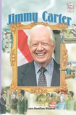 Jimmy Carter - Waxman, Laura Hamilton