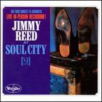 Jimmy Reed at Soul City - Jimmy Reed