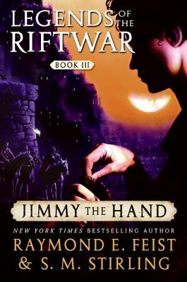 Jimmy the Hand - Feist, Raymond E