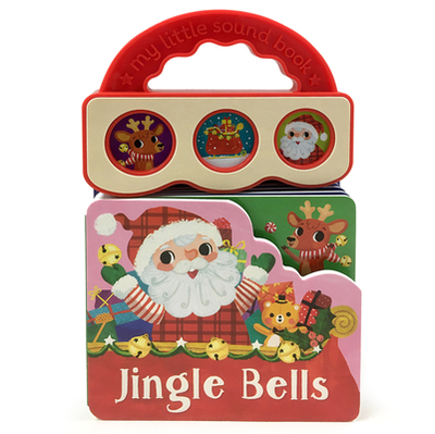 Jingle Bells - Berry Byrd, Holly, and Cottage Door Press (Editor)
