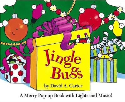 Jingle Bugs - Carter, David A