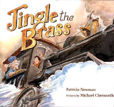 Jingle the Brass - Newman, Patricia Newman