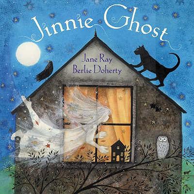Jinnie Ghost - Doherty, Berlie