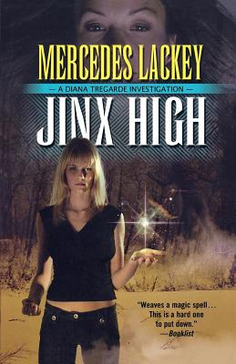 Jinx High - Lackey, Mercedes